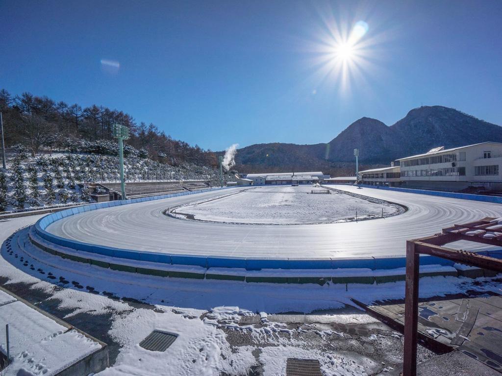 総合スポーツセンター伊香保リンク