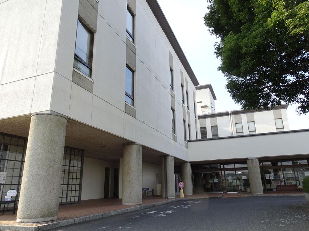 群馬県勤労福祉センター
