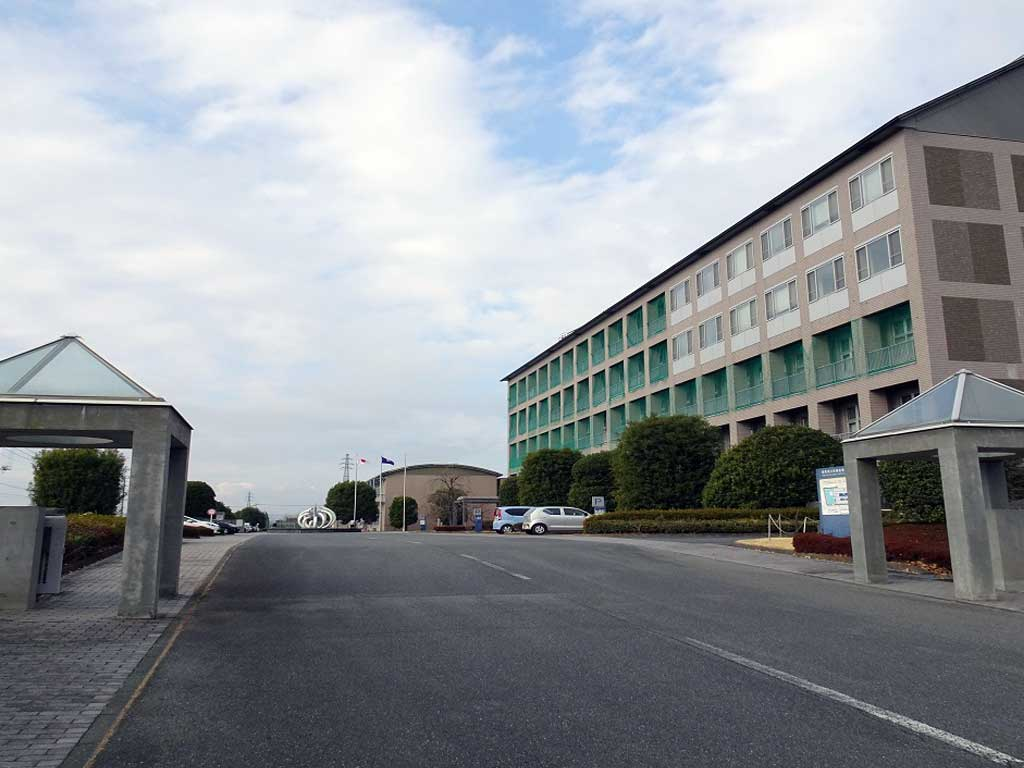 群馬県立前橋産業技術専門校