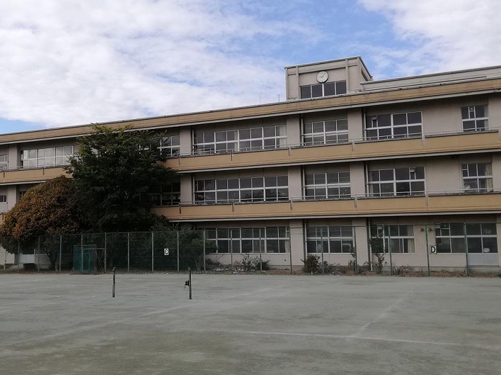 前橋東商業高等学校