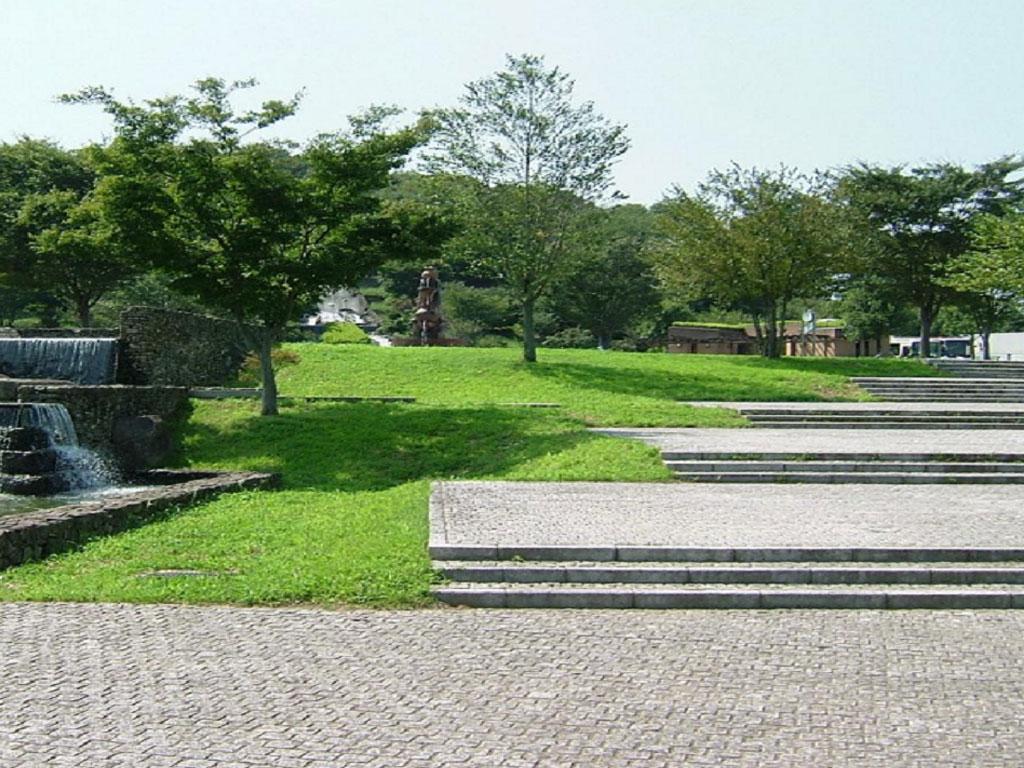 日本キャンパック大室公園(旧大室公園)