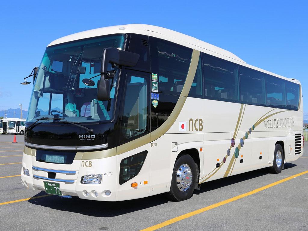 日本中央バス株式会社