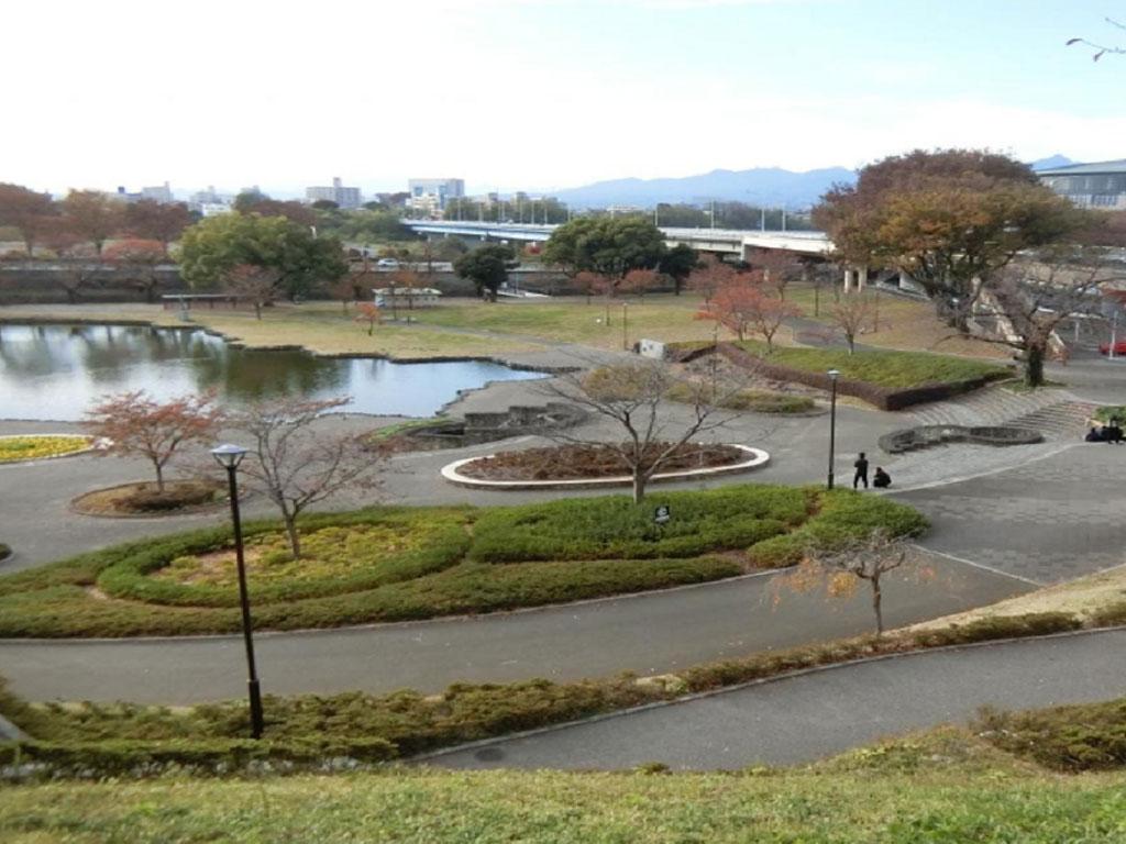 楽歩堂 前橋公園