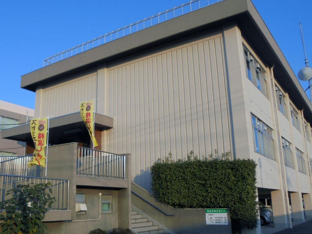 群馬県館林合同庁舎