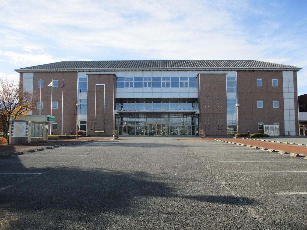 群馬県富岡合同庁舎